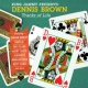 Dennis Brown King Jammy Presents: Dennis Brown Tracks Of Life