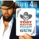 Toby Keith Bullets in the Gun (Deluxe Package)