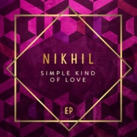 Nikhil Simple Kind of Love - EP