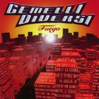 Gemelli Diversi Fuego (Platinum Version)