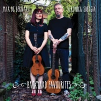 Max De Bernardi&Veronica Sbergia/Dario Polerani/Beppe Semeraro/Anthony Cresci Backyard Favourites