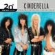 シンデレラ 20th Century Masters: The Millennium Collection: Best Of Cinderella [Reissue]