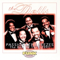 ザ・デルズ Passionate Breezes: The Best Of The Dells 1975-1991
