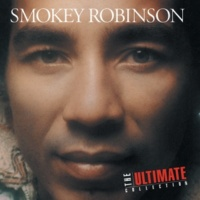 スモーキー・ロビンソン The Ultimate Collection: Smokey Robinson
