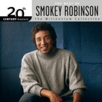 スモーキー・ロビンソン 20th Century Masters: The Millennium Collection: Best of Smokey Robinson