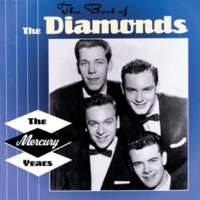 ダイアモンズ The Best Of The Diamonds