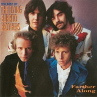 フライング・ブリトウ・ブラザーズ Farther Along: The Best Of The Flying Burrito Brothers