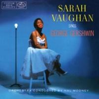 サラ・ヴォーン Sarah Vaughan Sings George Gershwin [Expanded Edition]