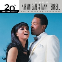 タミー・テレル/マーヴィン・ゲイ 20th Century Masters: The Millennium Collection: The Best Of Marvin Gaye & Tammi Terrell
