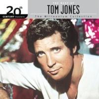 トム・ジョーンズ The Best Of Tom Jones - 20th Century Masters: The Millennium Collection