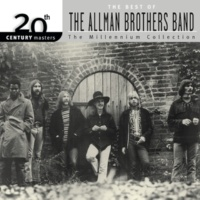 オールマン・ブラザーズ・バンド 20th Century Masters: The Millennium Collection: The Best Of The Allman Brothers