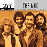 ザ・フー 20th Century Masters: The Millennium Collection: Best Of The Who