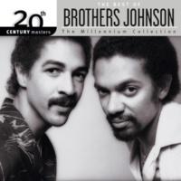ブラザーズ・ジョンソン 20th Century Masters: The Millennium Collection: Best Of Brothers Johnson