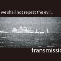 transmission We Shall Repeat The Evil…