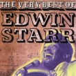 エドウィン・スター The Very Best Of Edwin Starr