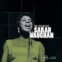 サラ・ヴォーン The Definitive Sarah Vaughan