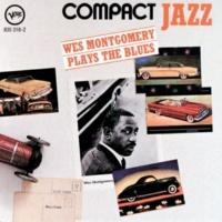 ウェス・モンゴメリー Compact Jazz: Wes Montgomery Plays The Blues