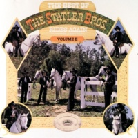 スタトラー・ブラザーズ The Best Of The Statler Bros. Rides Again, Volume II