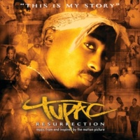 TUPAC Resurrection [Music From And Inspired By The Motion Picture]