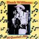 ハンク・ウィリアムス 40 Greatest Hits