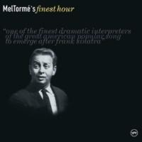 メル・トーメ Mel Torme's Finest Hour
