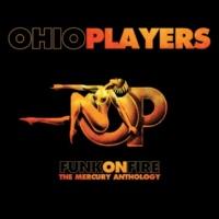 オハイオ・プレイヤーズ Funk On Fire - The Mercury Anthology