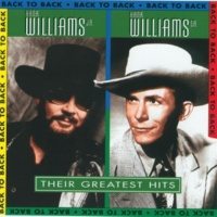 Hank Williams Jr./ハンク・ウィリアムス Back To Back: Their Greatest Hits