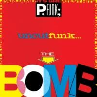 パーラメント Greatest Hits (The Bomb) - Parliament