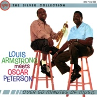 ルイ・アームストロング/オスカー・ピーターソン The Silver Collection - Louis Armstrong Meets Oscar Peterson [Deluxe]