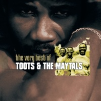 トゥーツ & ザ・メイタルズ The Very Best Of Toots & The Maytals