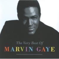 マーヴィン・ゲイ The Very Best Of Marvin Gaye