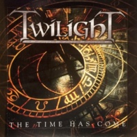 Twilight The Time Has Come