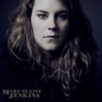 Mary-Elaine Jenkins Hold Still
