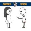 Creci2 Suegra vs Yerno (Batalla Freestyle)