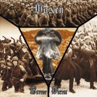 Waxen&Affliktor Terror Decree + Bonus