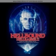Christopher Young Hellbound: Hellraiser II (Remastered Special 30th Anniversary Edition) (Original Motion Picture Soundtrack)