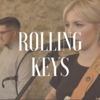 Rolling Keys Acoustic Sessions, Vol. 1