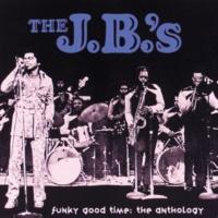 ジェイビーズ Funky Good Time: The Anthology