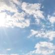 Miyuu under the sky