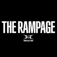 THE RAMPAGE from EXILE TRIBE The Typhoon Eye