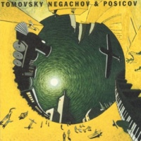 TOMOVSKY ネガチョフ&ポジコフ