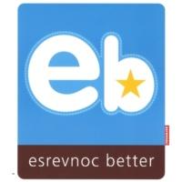 esrevnoc eb-esrevnoc better