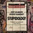 Melbourne Ska Orchestra Stupidology