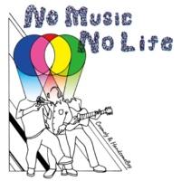 Coumoly/HandsomeBoy NO MUSIC NO LIFE