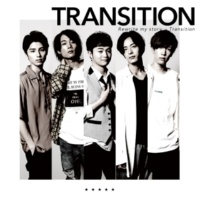 TRANSITION Rewrite my story~Transition