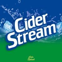 Cola Splash Cider Stream