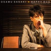 ササキオサム HAPPY BOX ~There is no rain that doesn't stop~