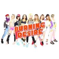 BURNING DESIRE BURNING DESIRE