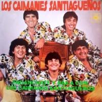 Los Caimanes Santiagueños Enganchate y Bailá Con Los Caimanes Santiagueños