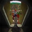 ASH GREY HOUND PANDORA